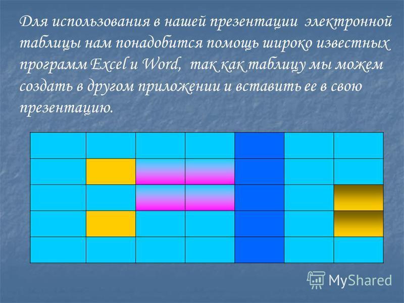 Эффекты анимации Данная функция вызывается меню [Показ слайдов]-[Эффекты анимации]. Здесь предоставлен список видов анимации, которые можно применить в презентации.