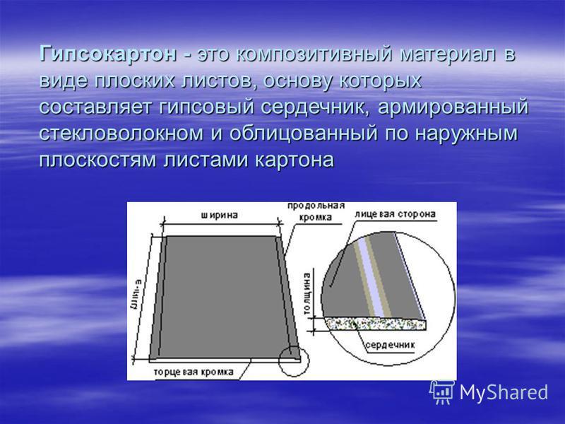 III. Подача необходимой информации Презентационная выставка