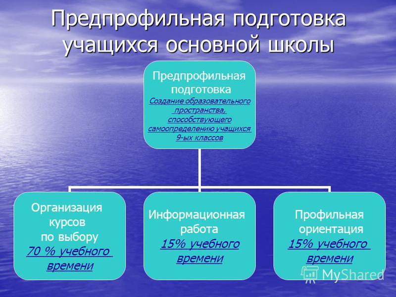 Игра по станциям для учащихся девятых классов «Выбери профессию» 2006 г.