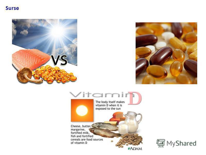 Vitamina D -vitamina antirahitică - 1921 – Elmer McCohlum - 1928 – 7-dehidrocolesterolul este precursor de D 3