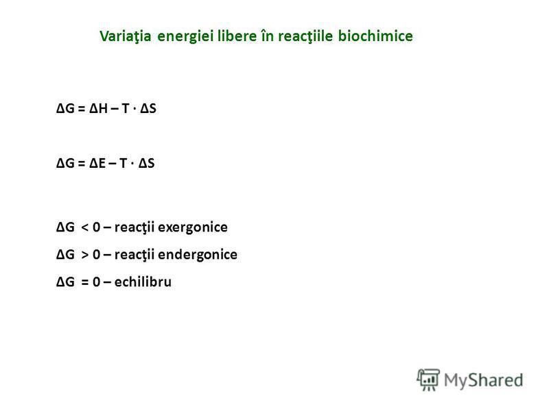 - bioenergetica – procesele de eliberare, transfer şi utilizare a energiei în sistemele biologice A BC D E glucoza X1X1 X2X2 CO 2 + H 2 O + Q X3X3 celula vie laborator