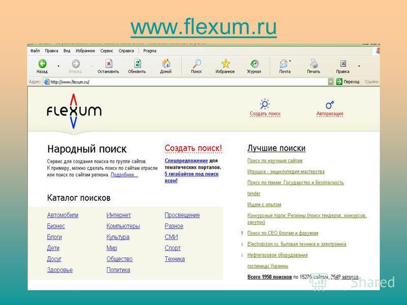 www.flexum.ru