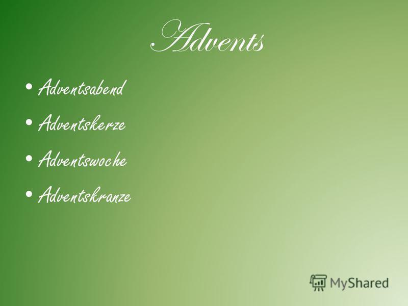 Advents Adventsabend Adventskerze Adventswoche Adventskranze