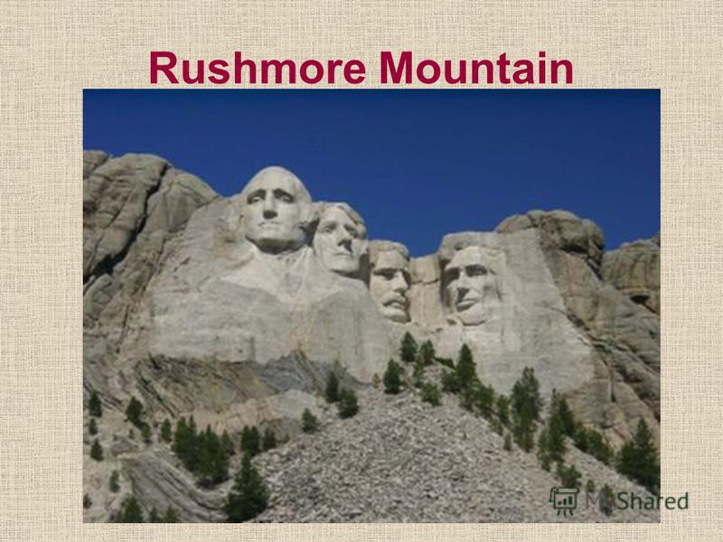 Rushmore Mountain