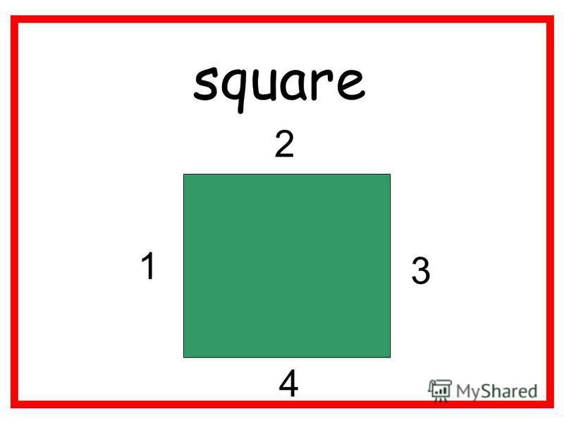 square 1 4 2 3