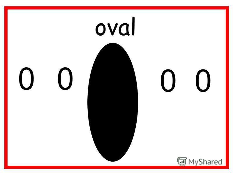 oval 00 00