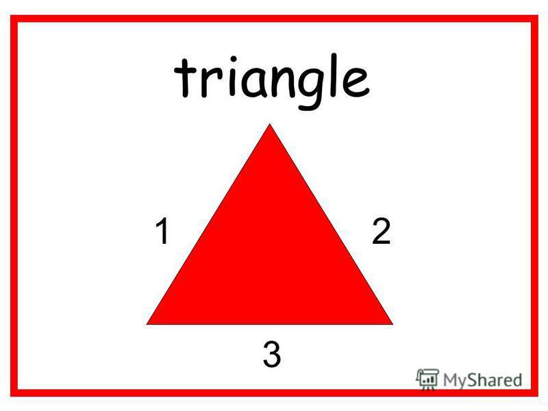 triangle 12 3