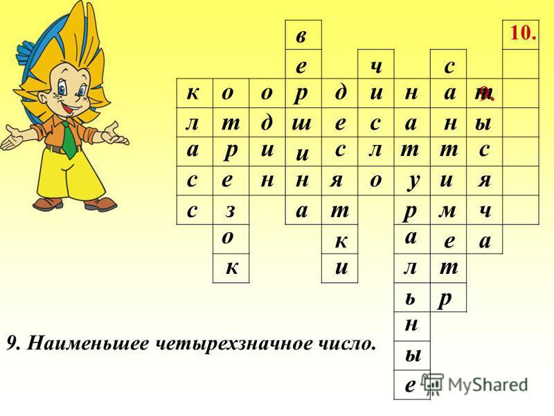 8. 9. 10. 8. Единица измерения длины. к л а с с о з е р т к о о д и н в е р ш н и а е я с д т к и ч л и с о ы р а н у т ь л а н е с а н т и м е т р