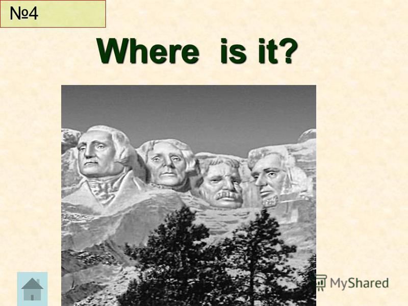 Where is it? 4