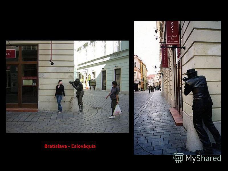 Estocolmo, Salzburg - Suécia