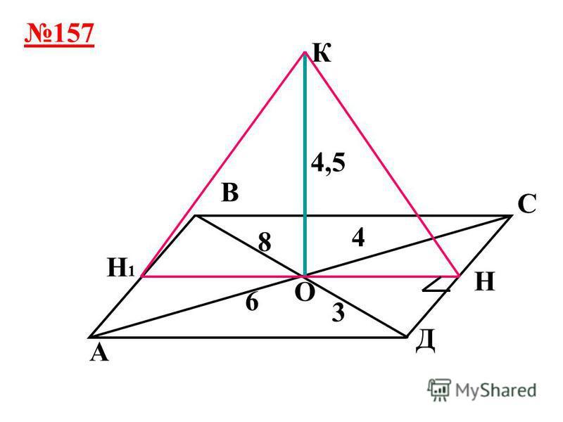 156 А В М 90 С Д m φφφ φ n