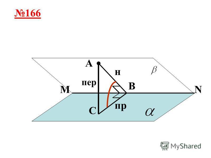 Теорема. Квадрат диагонали прямоугольного параллелепипеда равен сумме квадратов трех его измерений АС 1 = АВ + АД +АА 1 2222 А В С Д Д1Д1 С1С1 В1В1 А1А1 Следствие. Диагонали прямоугольного параллелепипеда равны а в с d d = а + в + с 2222 d = 3 а КУБ