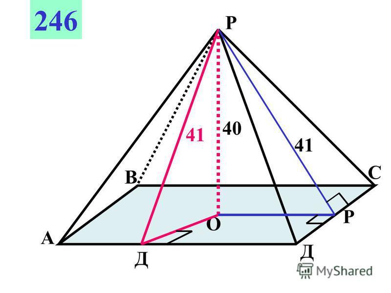 245 А В С Д М 45 30 8 х 2 х