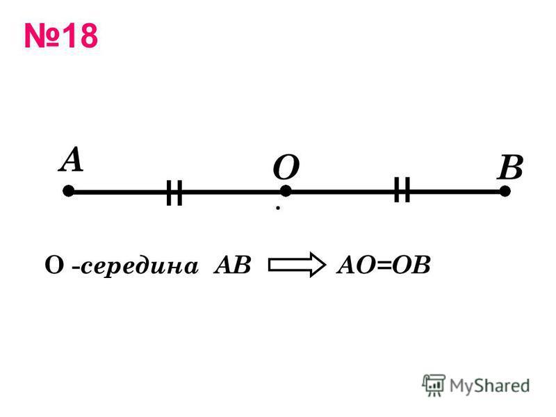 1717 О А В С ОВ < ОА ОС > ОА ОВ < ОС