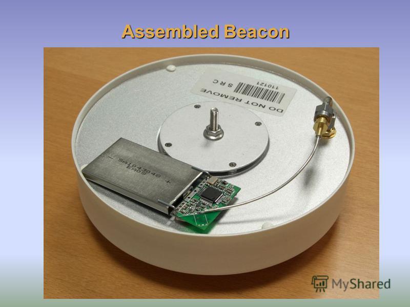 Assembled Beacon
