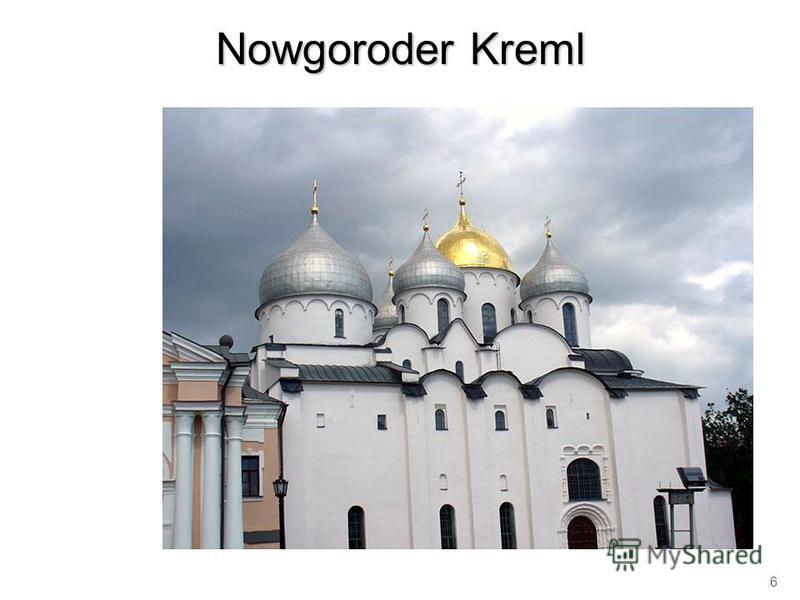 Nowgoroder Kreml 6