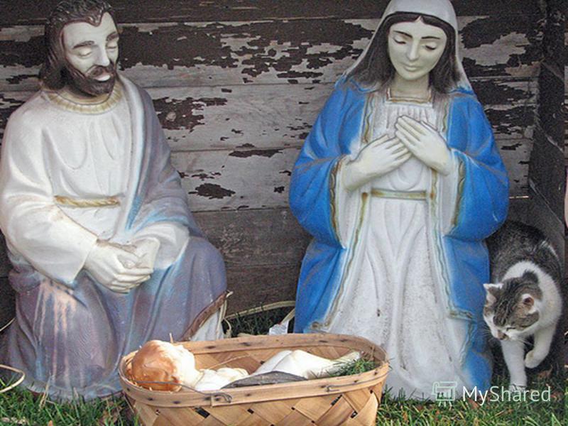 Первые христиане были евреями….