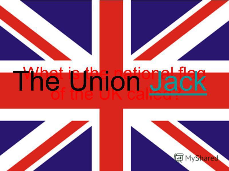The Union JackJack