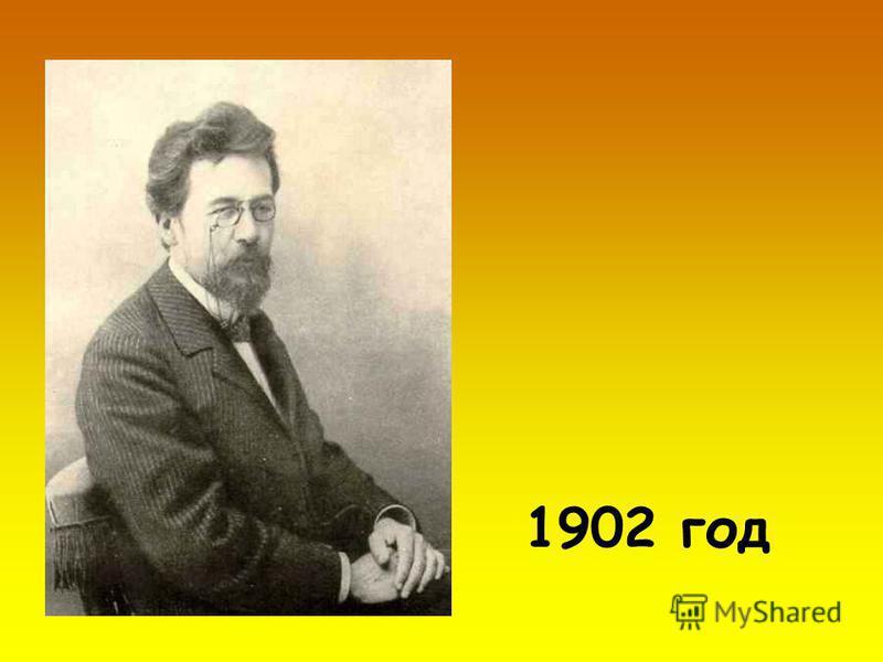 1902 год