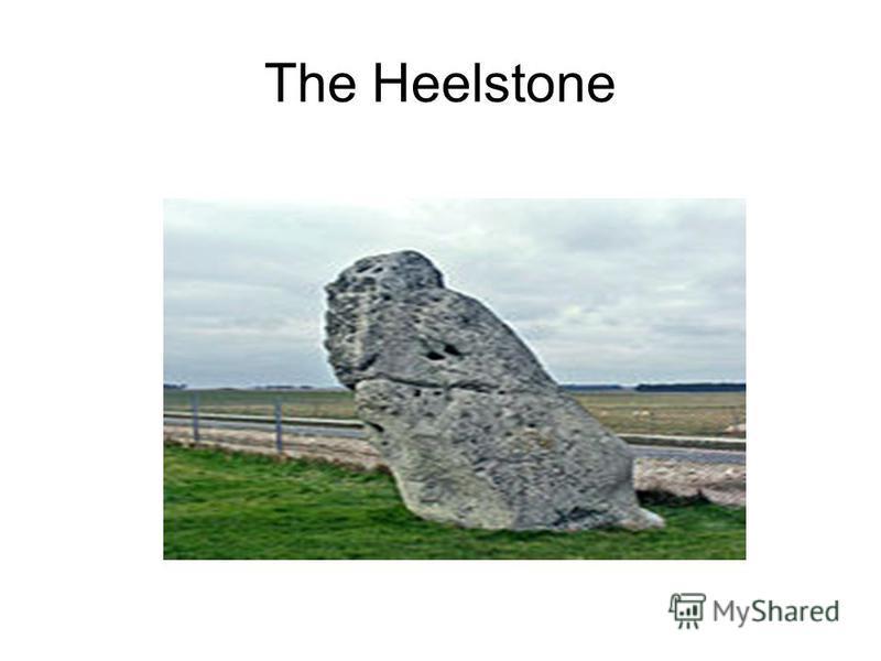 The Heelstone