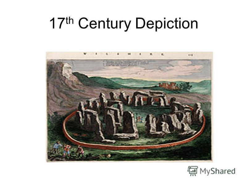 17 th Century Depiction