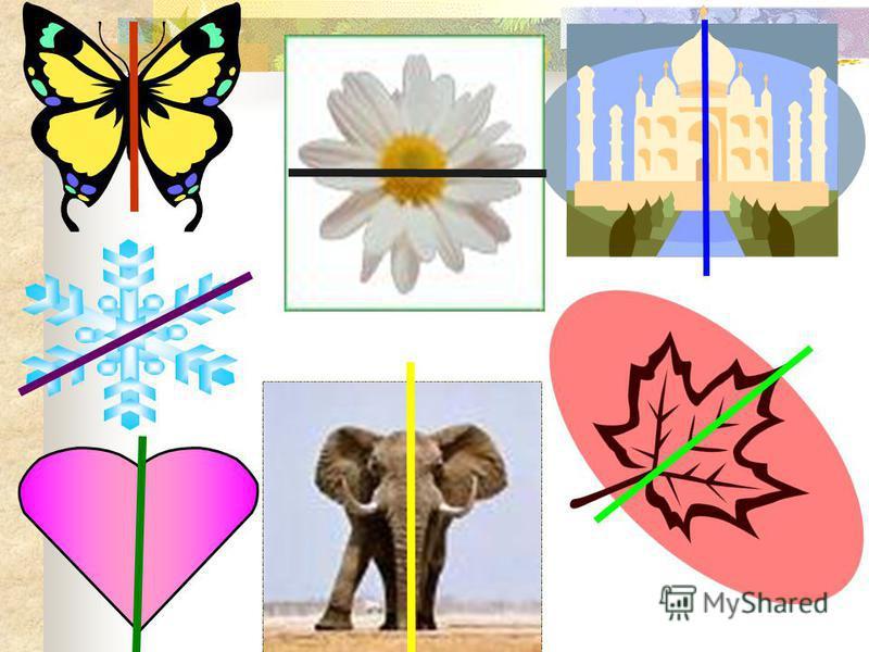 «Симметрия» (греч.) – «гармония» красота соразмерность пропорциональность одинаковость в расположении частей законченность