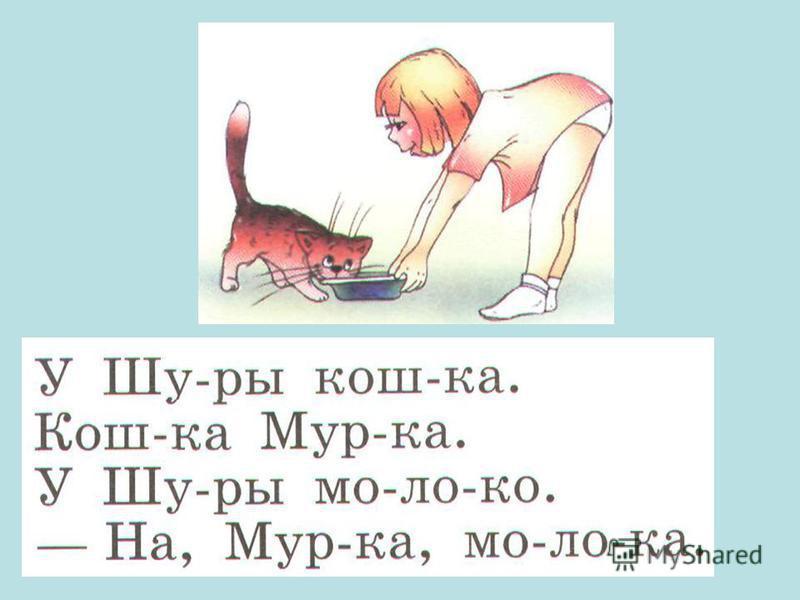 каша кашка кошка мышка нора норка кошка Мурка