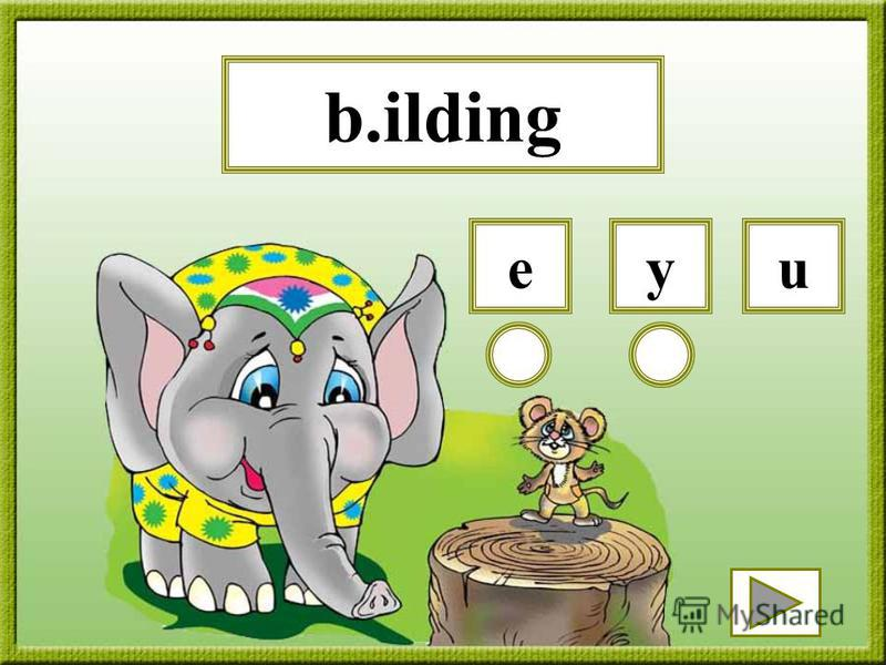 b.ilding eyu