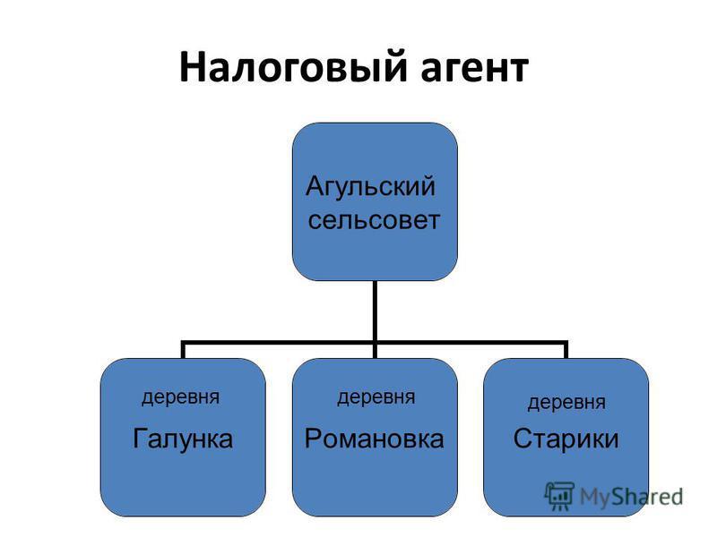 Налоговый агент Агульский сельсовет Галунка РомановкаСтарики деревня