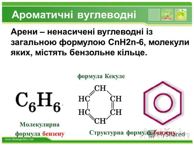 www.themegallery.com Будова ацетилену С 2 Н 2 СН СН Просторова будова молекули