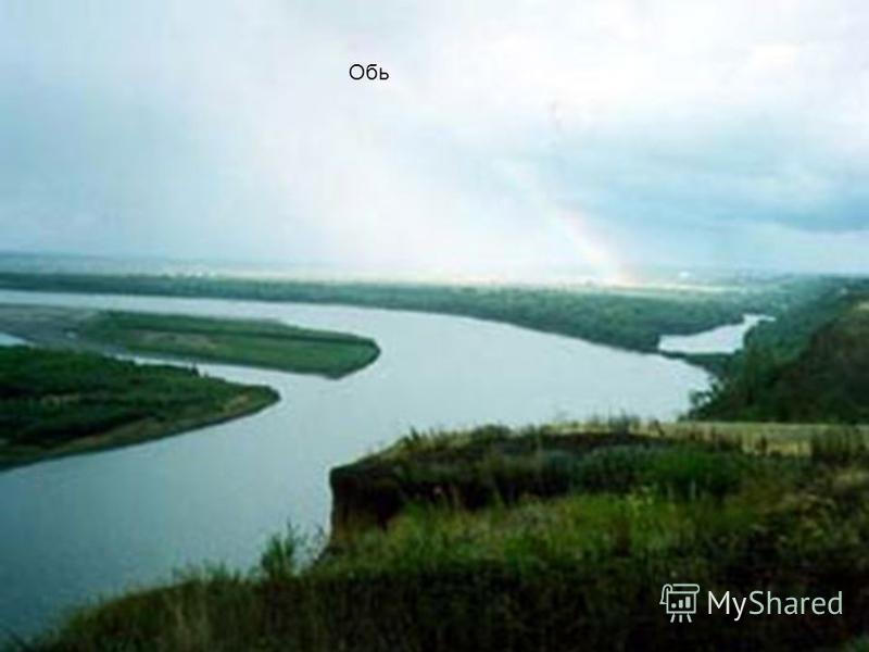 Реки – Обь, Енисей, Амур, Лена и Волга – самые большие и многоводные. Всего в мире таких 22, пять из них у нас в России. Амур Волга Енисей Лена Обь