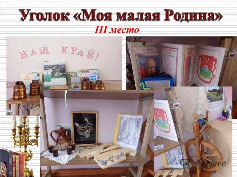 Средняя группа 2 Воспитатели: Азнабаева Н.И. Валицкая Т.В. III место