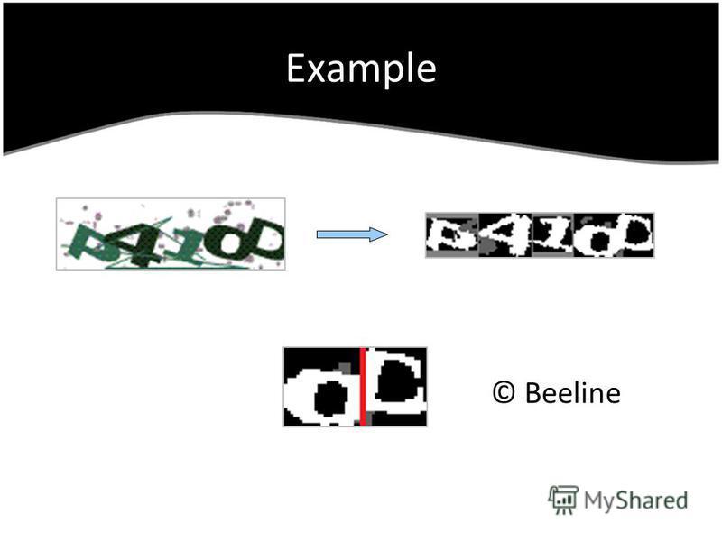 Example © Beeline