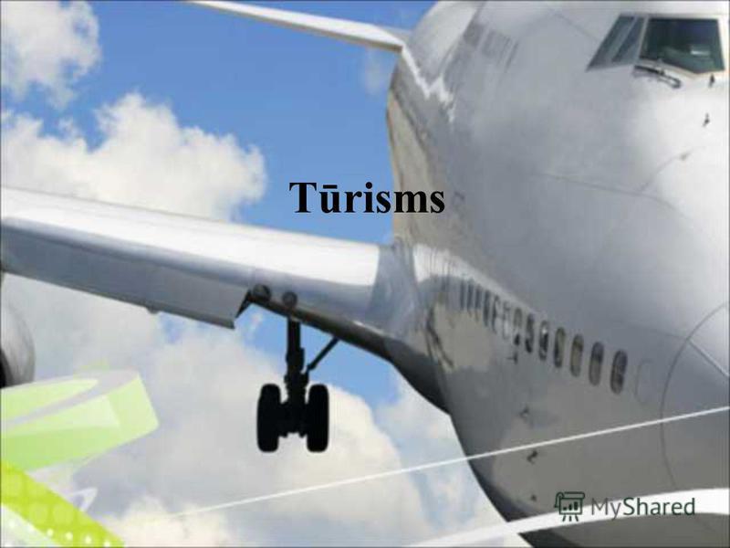 Tūrisms