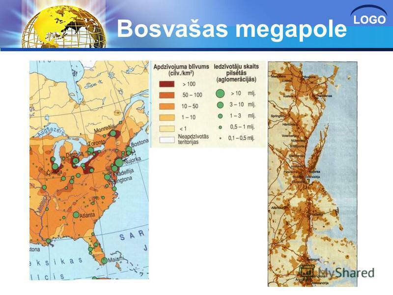 LOGO Bosvašas megapole