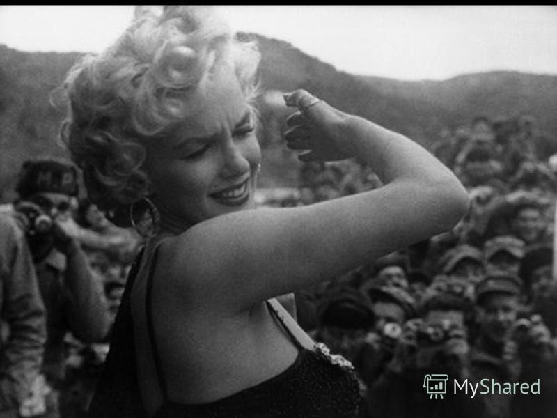 Photoplay magazine voted Marilyn the Best New Actress of 1953, and at 27 years old she was undeniably the best-loved blonde bombshell in Hollywood.