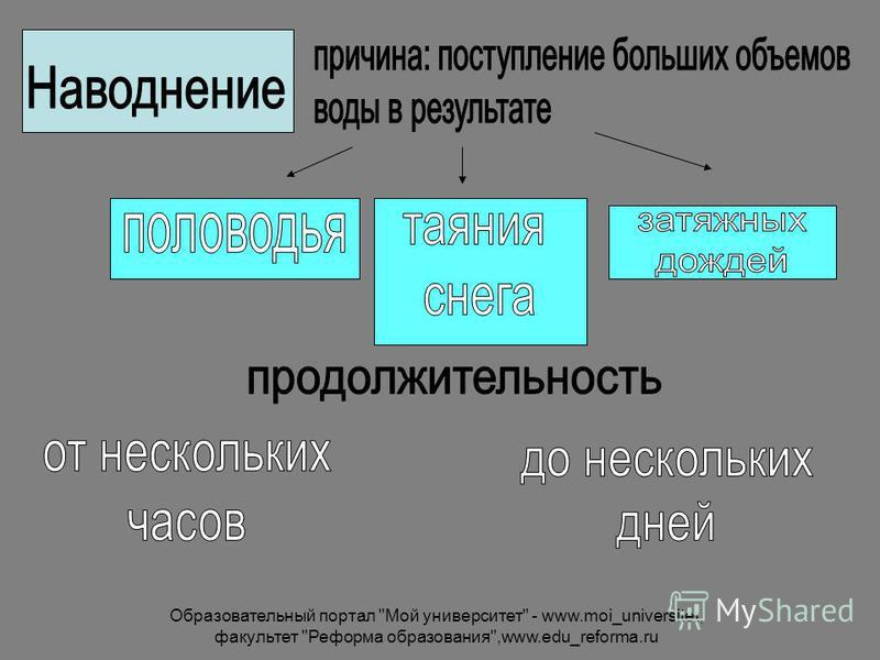 Образовательный портал Мой университет - www.moi_universitet, факультет Реформа образования,www.edu_reforma.ru