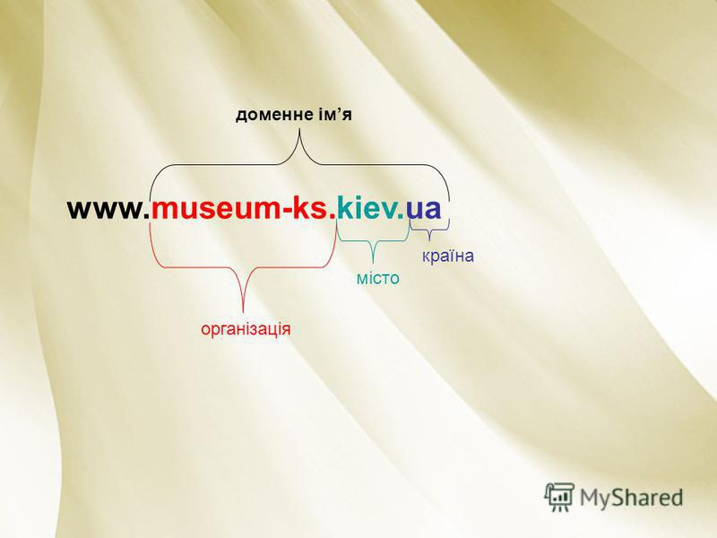 www.museum-ks.kiev.ua організація місто країна доменне імя