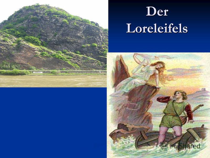 Der Loreleifels