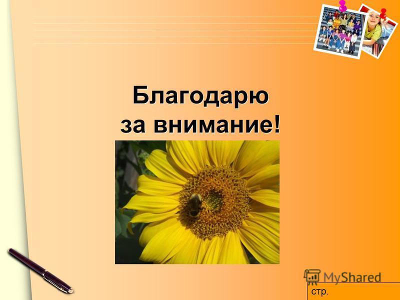 www.themegallery.com Благодарю за внимание! стр.