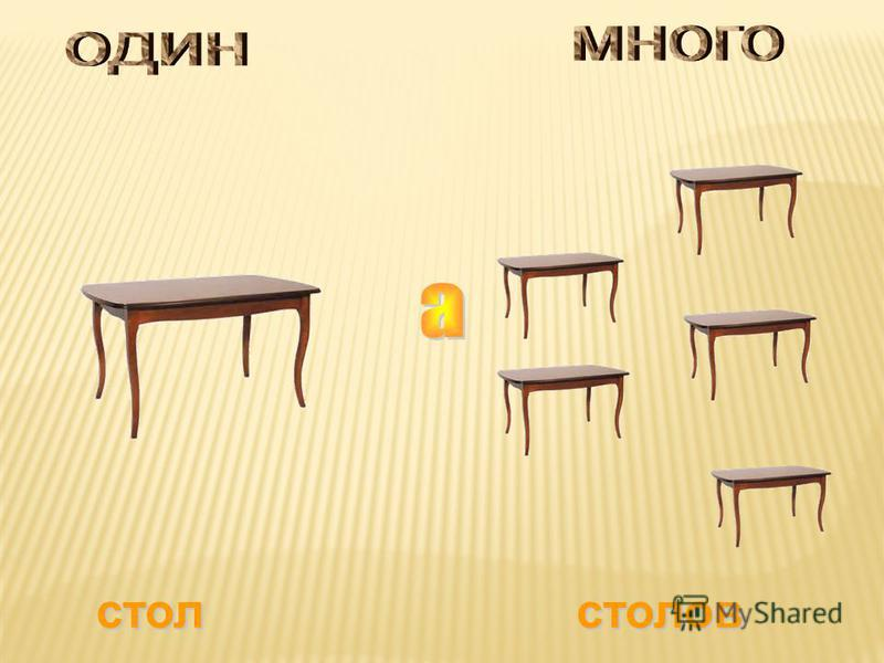 стол столов