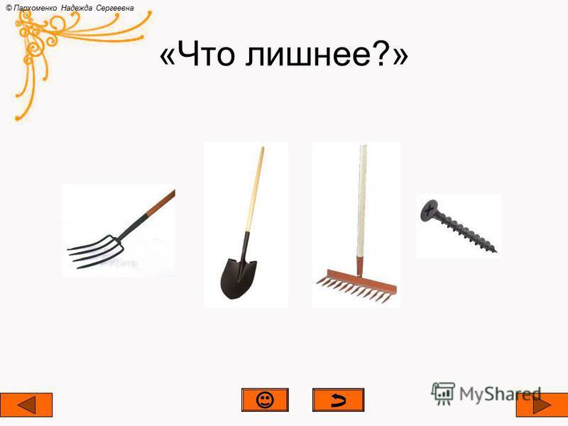 «Посчитай до 5» © Пархоменко Надежда Сергеевна