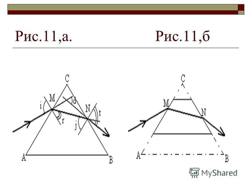 Рис.11,а. Рис.11,б