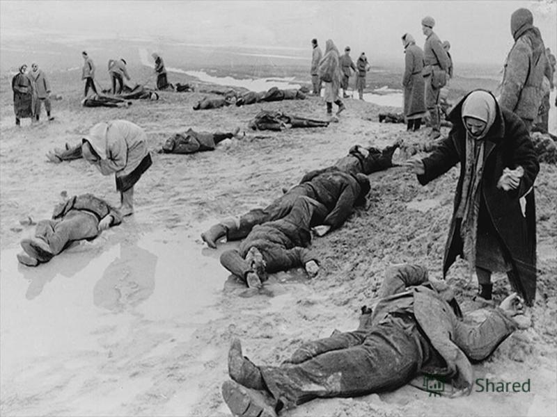 Нападение на СССР 22 июня 1941 фашистская Германия вероломно напала на СССР. Создав на направлении ударов подавляющее превосходство, агрессор прорвал оборону советских войск, захватил стратегическую инициативу и господство в воздухе. Приграничные сра