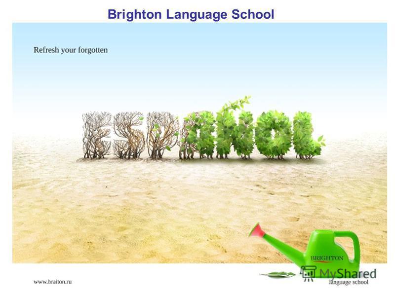 Brighton Language School