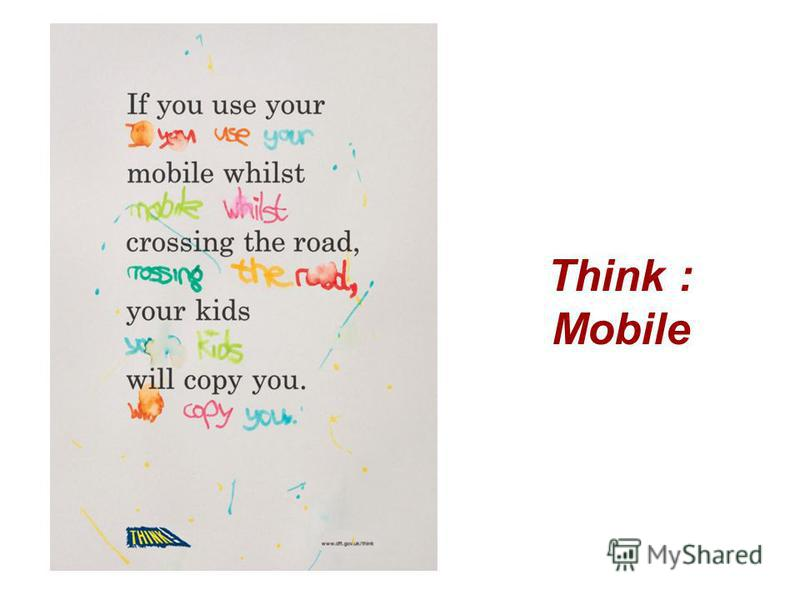 Think : Mobile