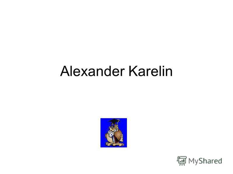 Alexander Karelin