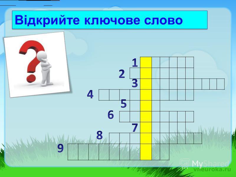 Відкрийте ключове слово 1д1д е в ять 2ч2ч отири 3д3д ванадцять 4с4с імнадцять 5д5д ва 6д6д вадцять 7н7н уль 8о8о динадцять 9 п ятнадцять