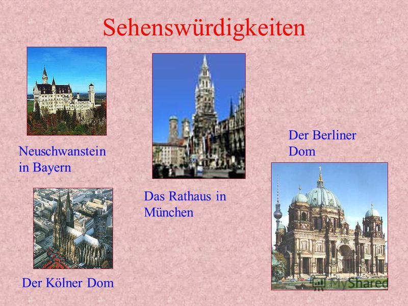 Komponisten Johann Sebastian Bach Ludwig van Beethoven Richard Wagner