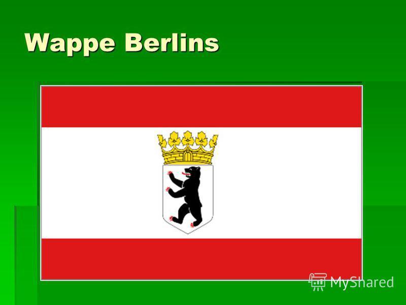 Wappe Berlins